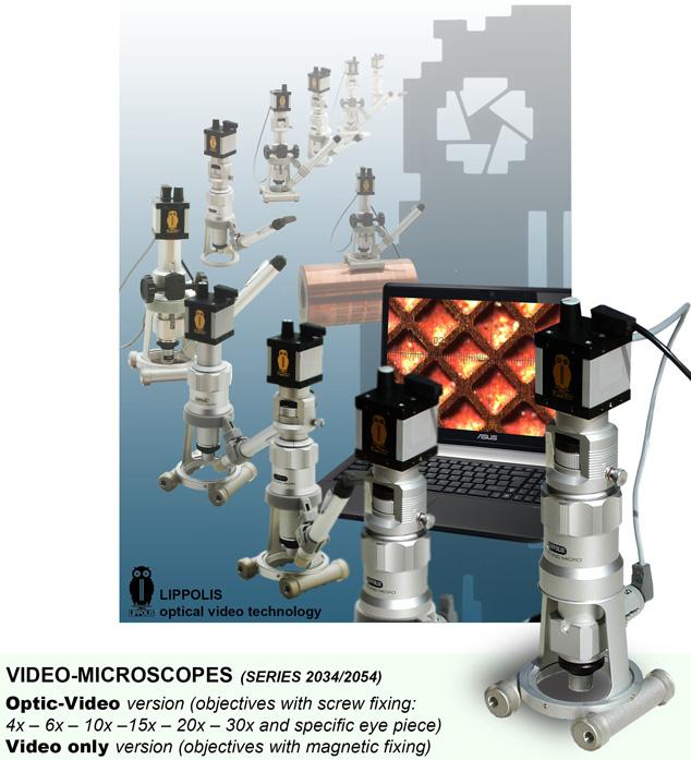 camera fibre optique usb
