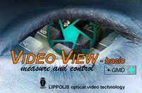 Vai al software Video View basic